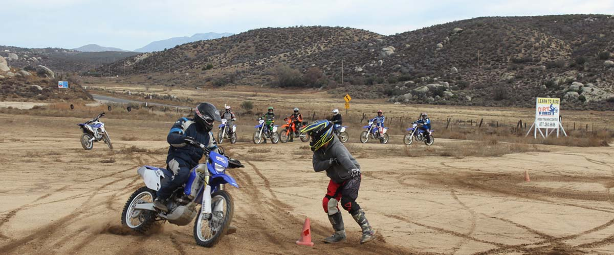 MotoVentures Motorcycle Training Riders
