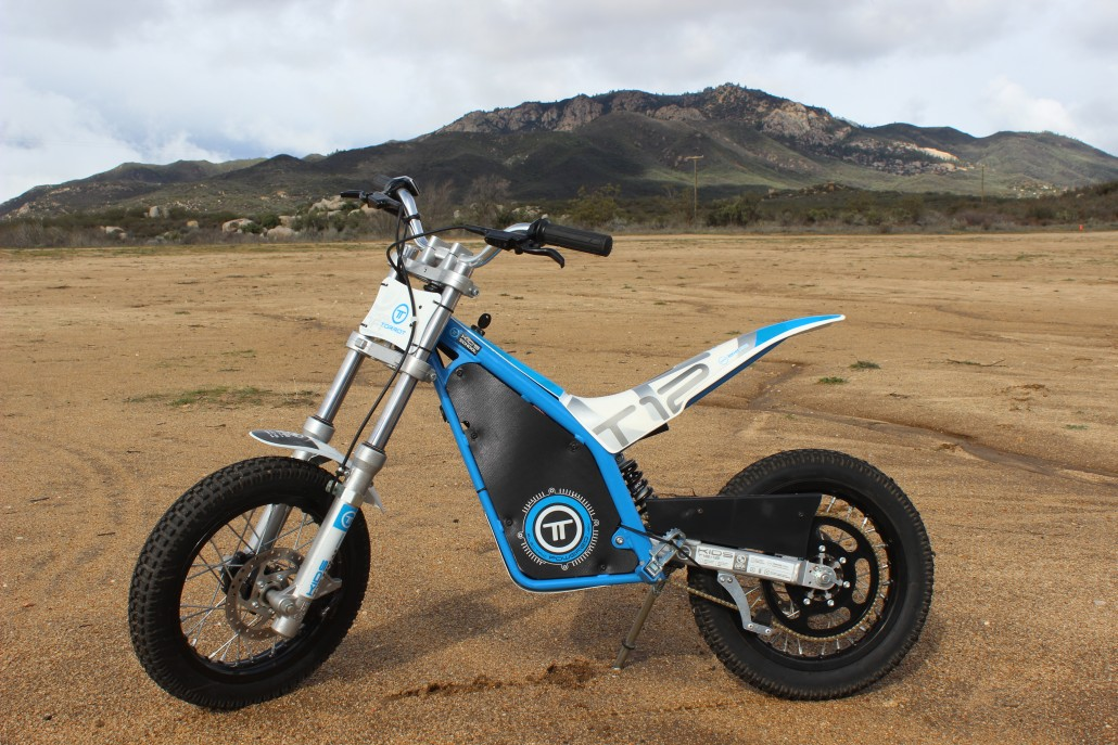 Gas Gas kids bike