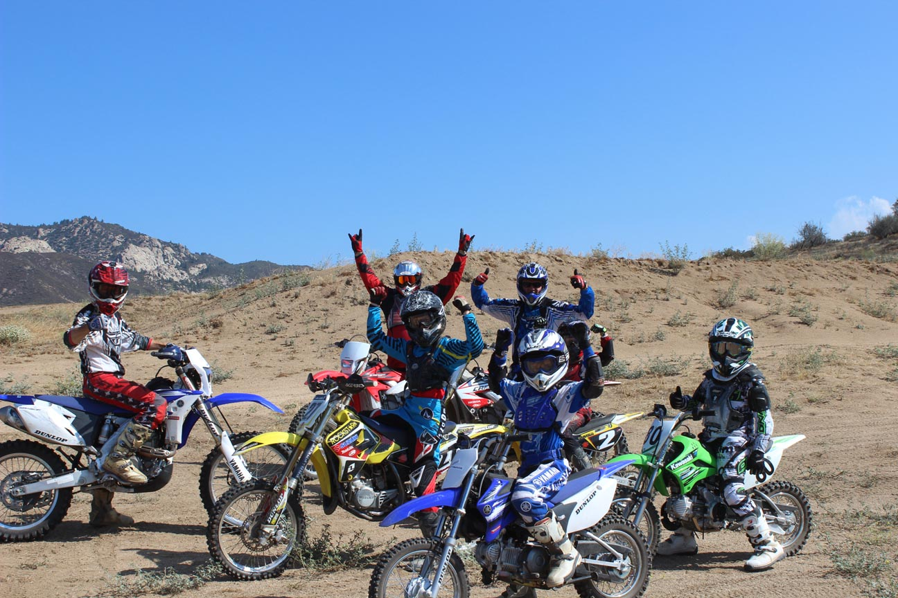 MotoVentures Motorcycle Training
